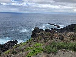 Wailuku Cross Trail
