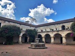 Convento de las Capuchinas (Kapzuinerinnenkloster)