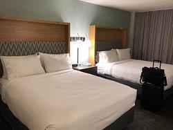 Average Hotel