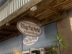 Village Fish Market Restaurant and Lounge