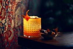 Sputnik Cocktail Bar