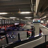 Monza World Class Karting