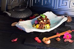 Korean Beef Dish