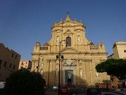 Chiesa di Santa Teresa alla Kalsa