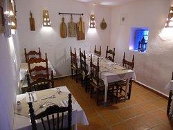 Restaurante Los Lucas