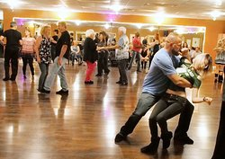 Sultry Swing Ballroom and Dance Studio