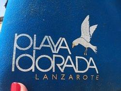 Playa Blanca Lanzorte- Playa Dorada Sun bed rip off