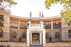 Balneario La Alameda