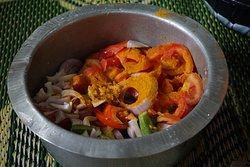 Zanzibar Traditional Cooking Class