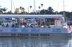 Clearwater Fun Boat