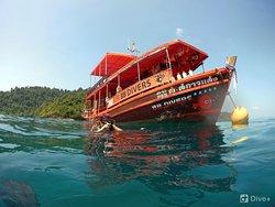 BB Divers Koh Mak