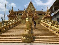 Wat Kean Kleang