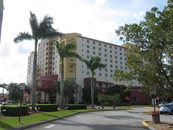 Casino at Miccosukee Resort & Gaming
