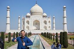 Taj Mahal Day Tour