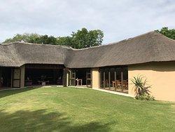 Relaxing oasis near Addo Elephant Park