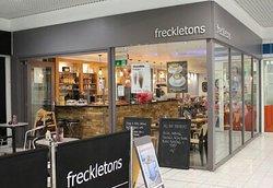 Freckletons