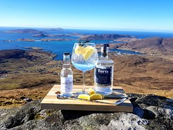 Isle of Barra Distillers Ltd