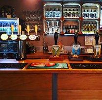 Stonehouse Brewery & Henstone Distillery