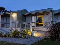 Really wonderful small motel!