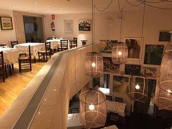imagen Restaurante Las Musas en Campo de Criptana
