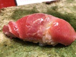 Very very good raw fish