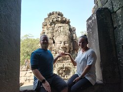 One of my best tours in asia