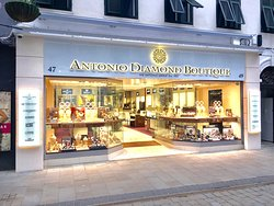 Antonio Diamond Boutique