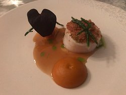 Image Restaurant 22 in East of England