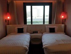 便利で素敵なホテルです。