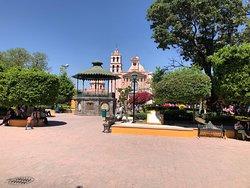 Plaza Miguel Hidalgo
