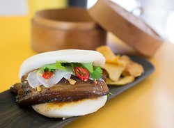 Bao Kitchen