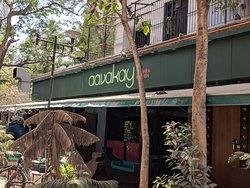 Finally some Andhra food in Mumbai