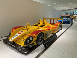 Μουσείο Porsche