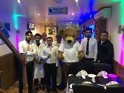 Bengal Lounge Wetherby