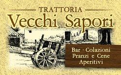Trattoria Vecchi Sapori Di Lasagni Emanuele