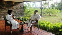 Memanjakan Istri dengan Babymoon di The Residence Bintan