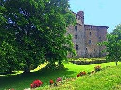 Chateau de Maisonseule