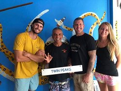 PADI Advanced Open Water and more
