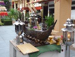 Wat Suthi Wararam