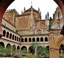 Museos Del Real Monasterio De Guadalupe
