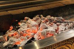 Mekan Charcoal Grill Meze