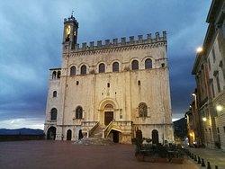 Palazzo dei Consoli and Museo Civico
