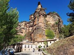 Santuario/Ermita  de la Virgen de la Hoz