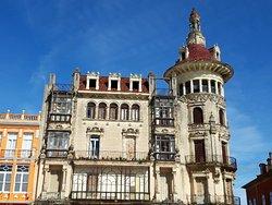 Torre De Los Moreno