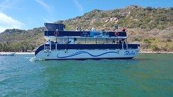 Sensation Catamaran
