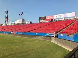 Frisco Soccer Complex
