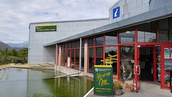 Haast Visitor Centre