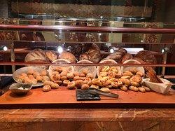 Du pain...mais des pains
