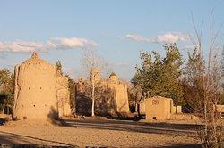 Houyeh Village