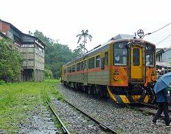 Jing Tong Station